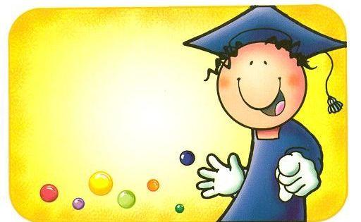 Imagenes De Distintivos Para Graduacion De Preescolar   apexwallpapers