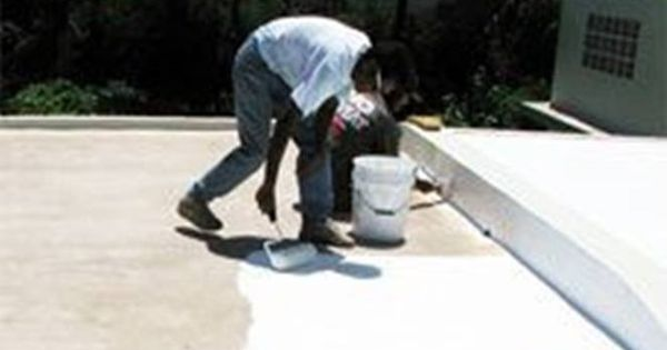 Epdm Coatings Liquid Epdm Rubber Roof Coatings For Roof Leaks Only Liquid Epdm In The World Roof Leak Repair Rubber Roof Coating Roof Repair