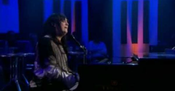 Antony And The Johnsons Hope There S Someone Live Jools