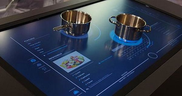 Epingle Par Edouard Angebault Sur Maison Du Turfu Table Induction Induction Appareils Electromenagers