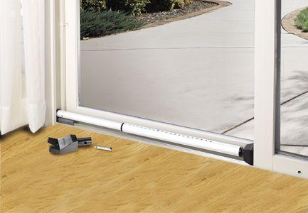 Model No 265dccsen Apartment Security Security Door Home Security
