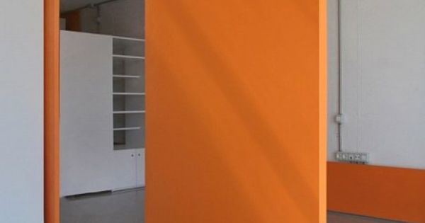 Sliding doors---- color pop
