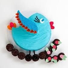 Surprising Easy Kids Cakes Google Search Easy Cakes For Kids Toddler Funny Birthday Cards Online Alyptdamsfinfo
