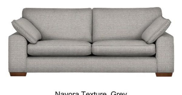 Special purchase nantucket large sofa marks spencer - Marks and spencer living room ideas ...