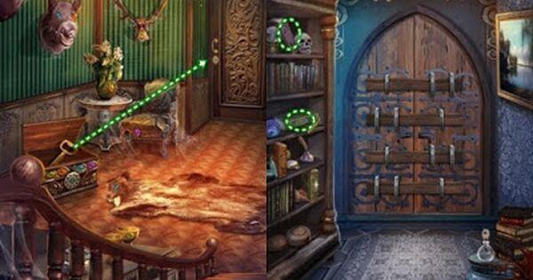 100 Doors Beast Clash Level 11 12 13 14 15 Walkthrough Dengan Gambar