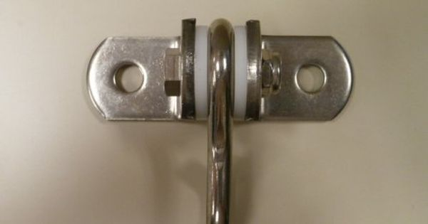 Swing Kingdom Stainless Steel Swing Hook Swing Kingdom Http Www Amazon Com Dp B006zaa1fs Ref Cm Sw R Pi Swing Set Hardware Swing Set Accessories Hanger Hooks