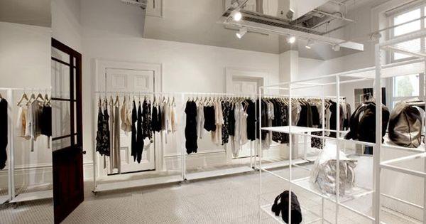 Lifewithbird concept store by wonder melbourne retail for Interior design recruitment agencies melbourne