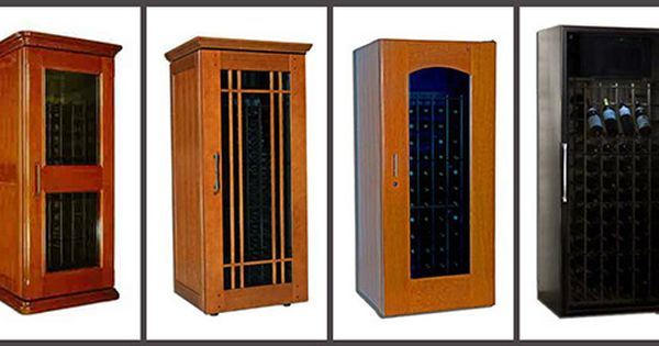 The 411 On Our Le Cache Refrigerated Wine Cabinets Wine Cabinets