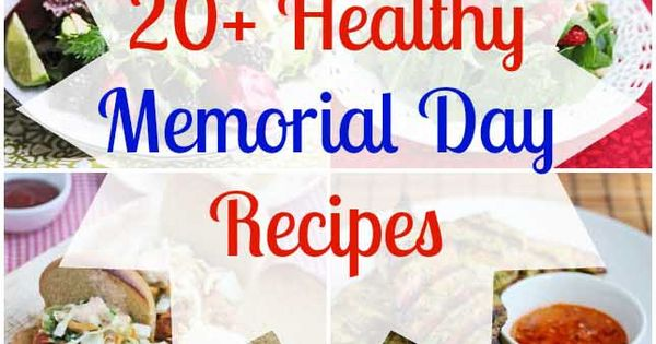 healthy memorial day appetizers