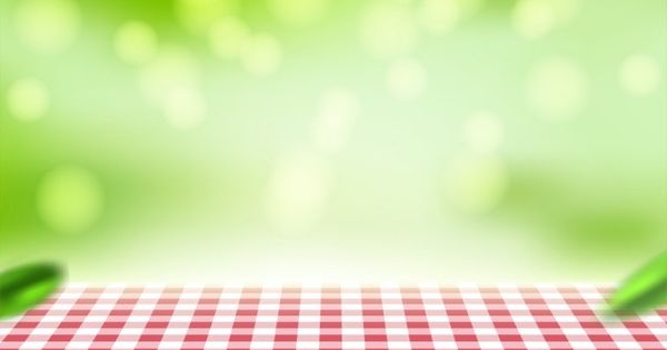 Red Checkered Tablecloth Texture With Abstract Green Bo Vector And Png Checkered Tablecloth Red Texture Background Table Cloth