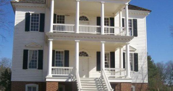 Kershaw - Cornwalis House, Camden, SC