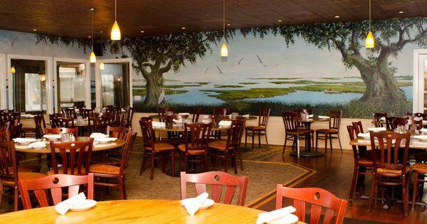Murrells inlet best seafood restaurant seafood restaurant for Hot fish club murrells inlet