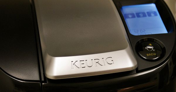 How To Drain Water Out Of The Keurig Coffee Pot It Is