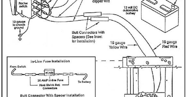 trailer wiring diagram 2003 dodge ram coleman mach rv thermostat wiring | free download wiring ...