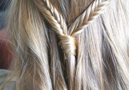 Beautiful Cascade/Waterfall Braid Hairstyles Gallery ...