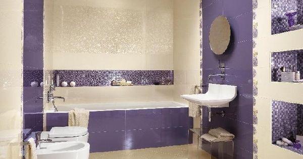 Bagni Moderni Mosaico #3   soul   Pinterest   Chang\'e 3