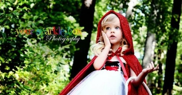 Tired of the same old fairy princess costumes? This site has awesome