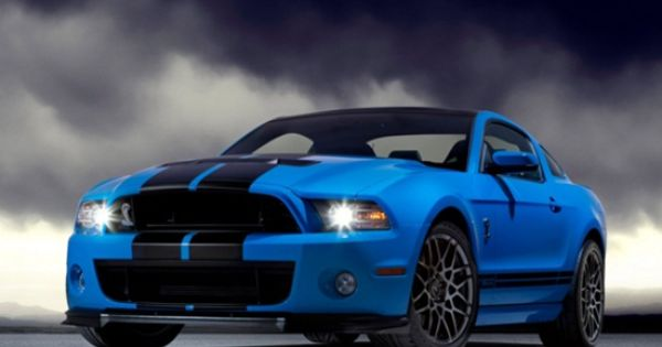 Ford Mustang Shelby Gt500 Super Snake Price In Uae Mobil Mustang