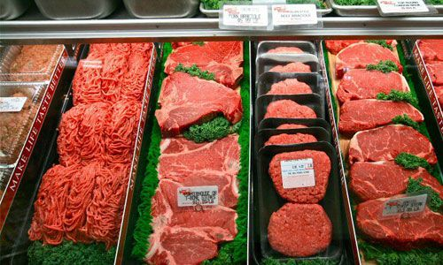 Islamic Picutres New Zealand More Halal Meat For The World Food Meat Shop Healthy Budget