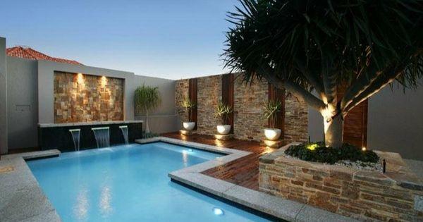 d co mur ext rieur jardin 51 belles id es essayer deco lumineuse ext rieur et jardins. Black Bedroom Furniture Sets. Home Design Ideas