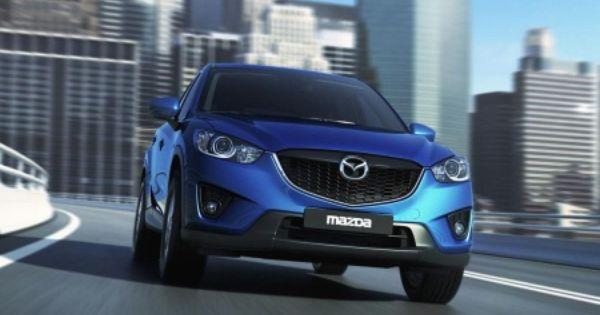 2013 Mazda Cx 5 Price Review
