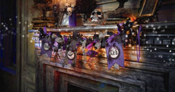 #Halloween HalloweenDecorations