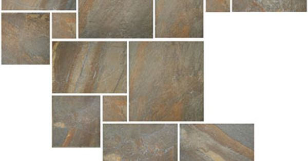 Daltile Ayers Rock Rustic Remnant Ay05 Http Products