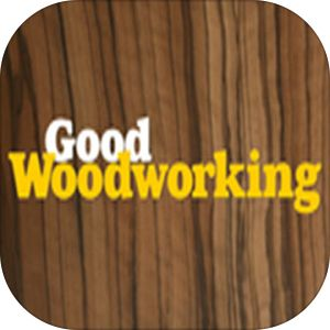 Good Woodworking By Mytimemedia Ltd Woodworking Best Ipad Apps