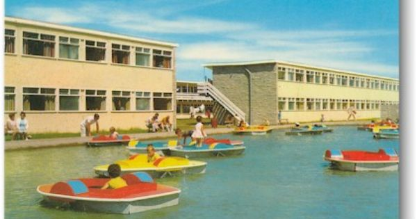 Camber Sands And Pontin 39 S In The 1970s Wagstaff Memories