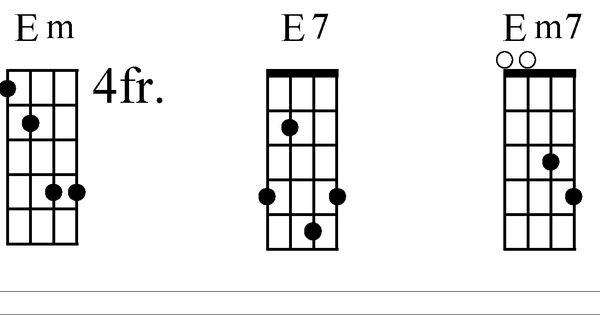 mandolin tuning