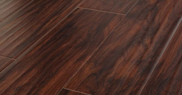 Hank Hand Scraped Hickory Flooring From Evoke This Is The