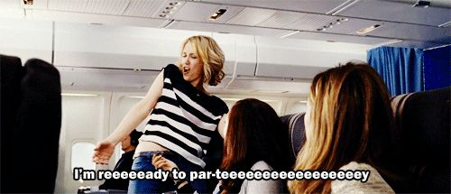 15 Stages Every Bride Goes Through In Gifs Bridesmaid Funny Bridesmaids Movie Bridesmaid Quotes