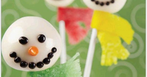 Remember to get on sale candy corn for decorating snowman cupcakes at
