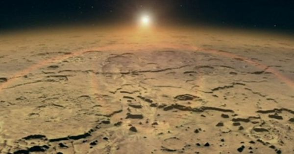 Top Ten Amazing Facts About Mars Mars Facts Mars And Earth Mars Planet