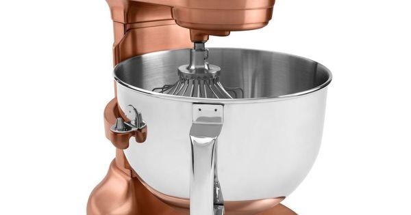 Professional 620 6 Quart Bowl Lift Stand Mixer Kp26m8xcp