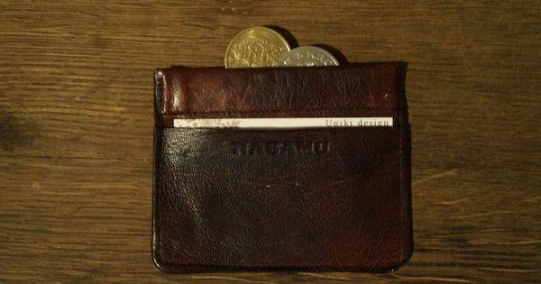 Wallet For Coins Custommade Via Nabamu Design Click On The Image To See More Stor Taske Pung Tasker