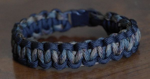 Another Satisfied Scott Paracord Wholesale Customer Making Great