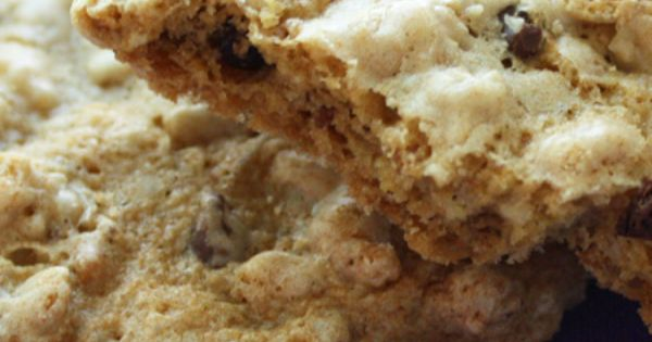 Fig Cookies   Recipe   Oat Cookies, Canola Oil and Cookies