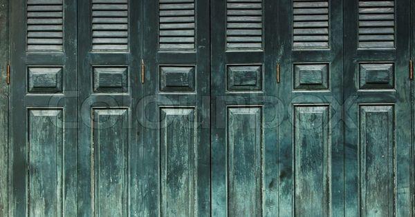 thai style vintage wood door | Doors | Pinterest | Thai style Wood doors and Vintage wood & thai style vintage wood door | Doors | Pinterest | Thai style ... Pezcame.Com