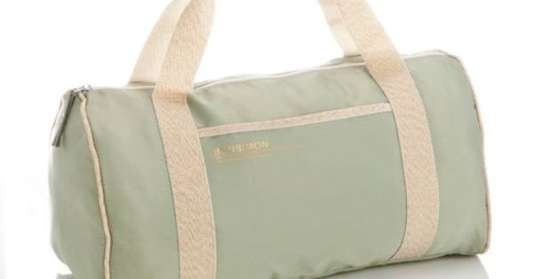 toile bags and colors on pinterest - Color Bag Bensimon