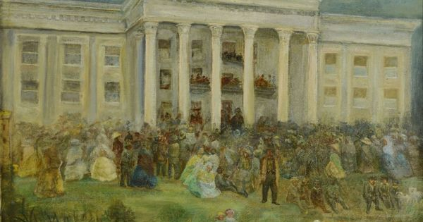 jefferson davis inaugural address text