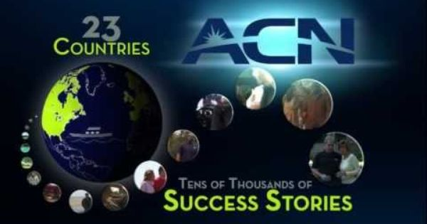 At Acn You Can Start Your Very Own Business Marketing The Services People Need And Use Every Day Could The Next Success Story Be Acne Success Success Stories