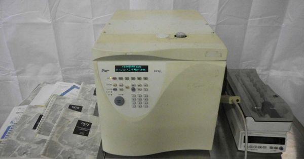 Pin Finnigan Mat Gcq Gas Chromatograph W Manuals Gcq I R Tool