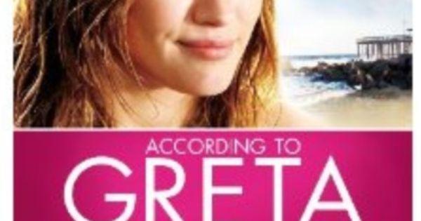 According To Greta Movie Quotes