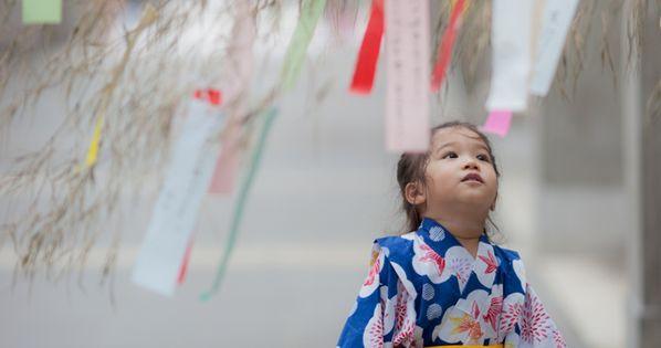 tanabata song japanese