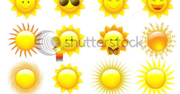 Cartoon Sun Cartoon Sun Free Vector Images Vector Free