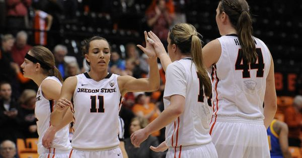 Beavers Earn Highest Ever Ranking in Pac-12 Poll - Oregon ...