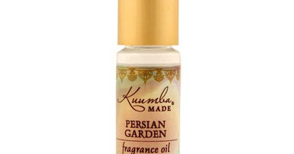 Kuumba Made Fragrance Oil Persian Garden Kuumba Made Fragrance Fragrance Oil