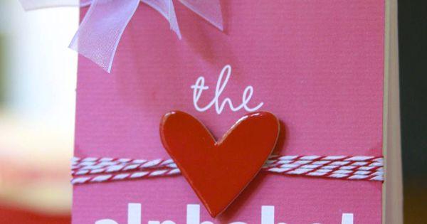 cute idea for anniversary gift