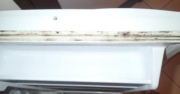 Comment faire dispara tre la moisissure sur les joints du frigo f tes com - Comment regler la temperature du frigo ...